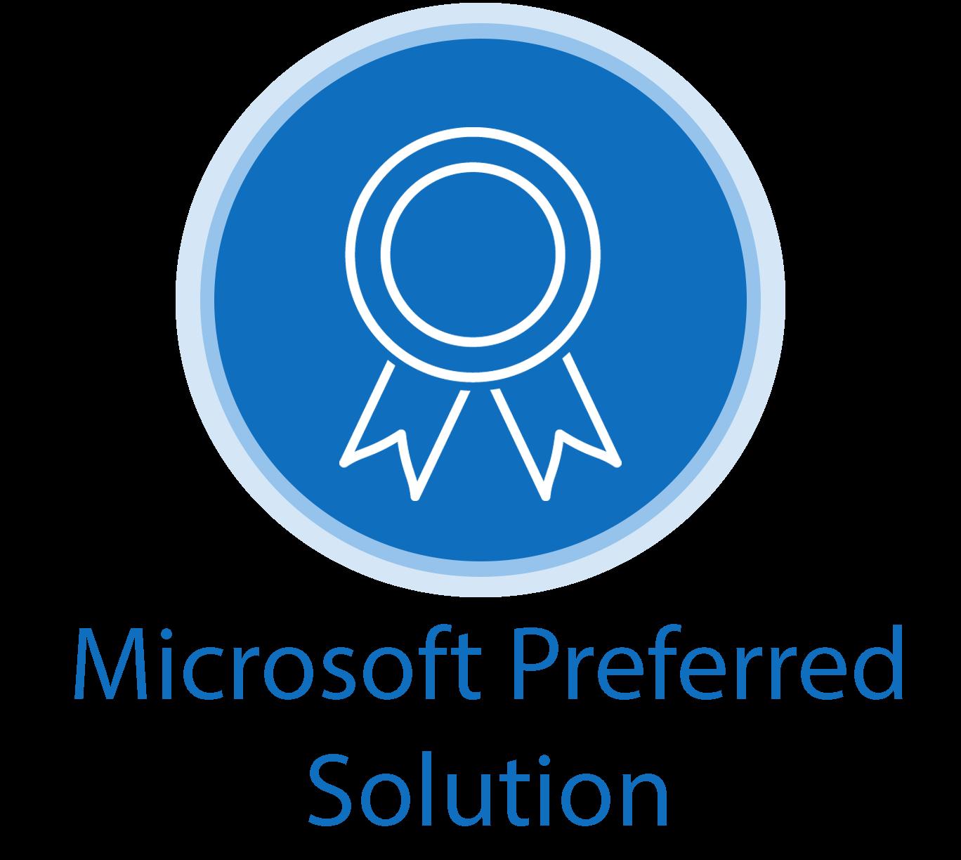 Sensei IQ - Microsoft preferred solution